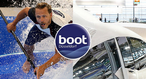 Boot Düsseldorf 2017 - 21-29 January
